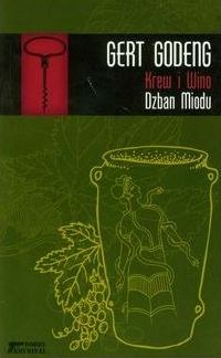 Gert Godeng -- Dzban Miodu (okladka)